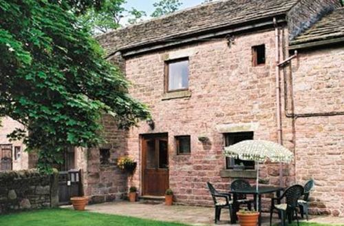 Snaptrip - Last minute cottages - Excellent Buxton Cottage S16529 -