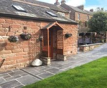 Snaptrip - Last minute cottages - Charming Appleby In Westmorland Cottage S3357 -