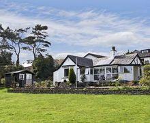 Snaptrip - Last minute cottages - Adorable Benllech Cottage S12494 -