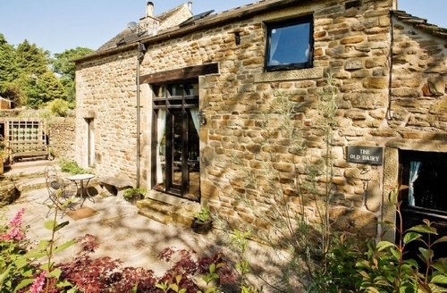 Snaptrip - Last minute cottages - Adorable Edale Cottage S16573 -