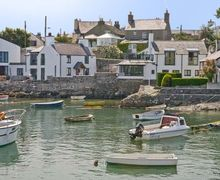 Snaptrip - Last minute cottages - Superb Cemaes Bay Rental S5305 -