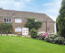 Snaptrip - Last minute cottages - Delightful Edale Cottage S16588 -