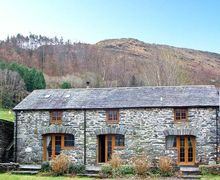 Snaptrip - Last minute cottages - Exquisite Tywyn Barn S5363 -
