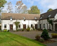 Snaptrip - Last minute cottages - Superb Newtonmore Cottages S5365 -