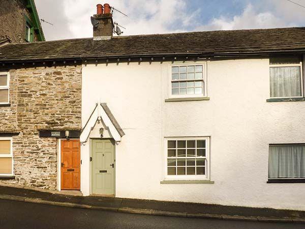 2 Hillcroft Cottages