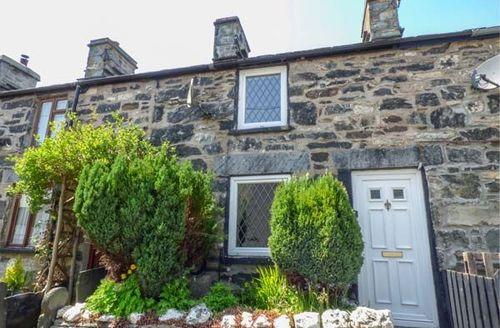 Wonderful Betws Y Coed Cottage S57373