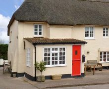 Snaptrip - Last minute cottages - Lovely Exeter Cottage S2434 -