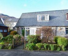 Snaptrip - Last minute cottages - Excellent Killin Cottage S5628 -