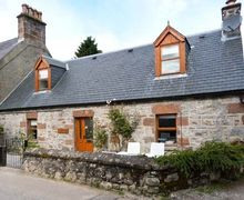 Snaptrip - Last minute cottages - Stunning Inverness Cottage S5653 -