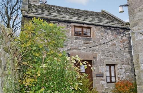 Snaptrip - Last minute cottages - Delightful Matlock Cottage S16660 -
