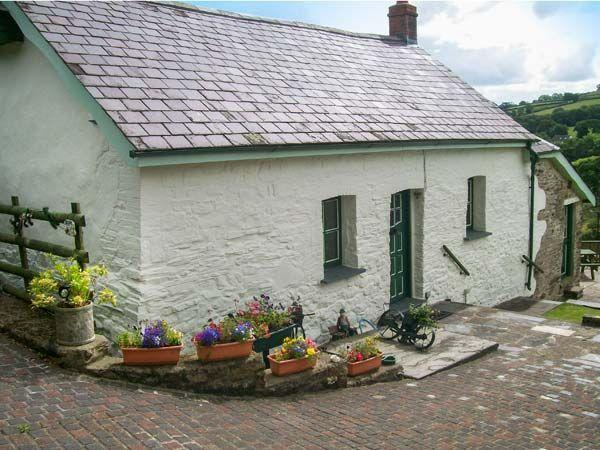 Llwynditw Farm