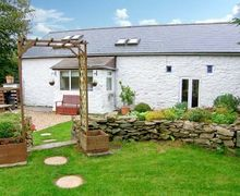 Snaptrip - Last minute cottages - Adorable Aberystwyth Barn S5804 -