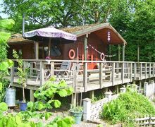 Snaptrip - Last minute cottages - Captivating Bewdley Cottage S39293 -