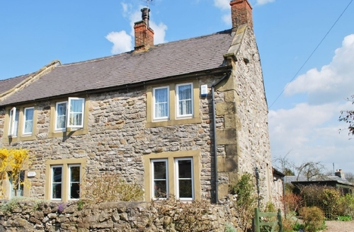 Snaptrip - Last minute cottages - Adorable Matlock Cottage S16670 -