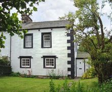 Snaptrip - Last minute cottages - Gorgeous Appleby In Westmorland Cottage S4025 -