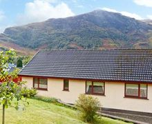 Snaptrip - Last minute cottages - Gorgeous Kinlochleven Cottage S5875 -