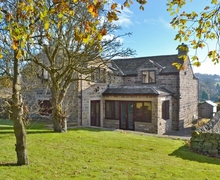 Snaptrip - Last minute cottages - Splendid Matlock Cottage S16681 -