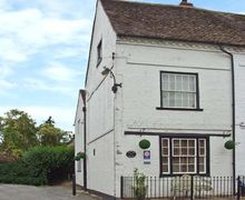 Snaptrip - Last minute cottages - Delightful Bewdley House S2635 -