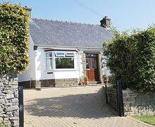 Snaptrip - Last minute cottages - Quaint Tideswell Cottage S16684 -
