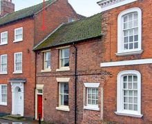 Snaptrip - Last minute cottages - Gorgeous Market Drayton Cottage S2647 -
