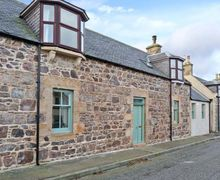 Snaptrip - Last minute cottages - Adorable Buckie Rental S5953 -