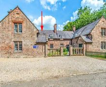 Snaptrip - Last minute cottages - Splendid Alnwick Cottage S4166 -