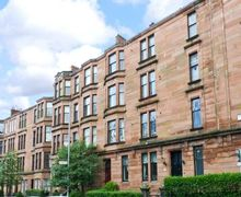 Snaptrip - Last minute cottages - Tasteful Glasgow Apartment S6009 -