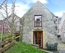 Snaptrip - Last minute cottages - Excellent Jedburgh Stables S6039 -