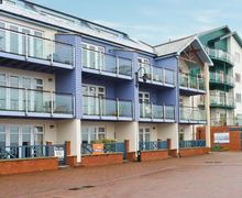 Snaptrip - Last minute cottages - Adorable Exmouth Wharf S2717 -