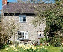 Snaptrip - Holiday cottages - Superb Bishops Castle Cottage S16710 -