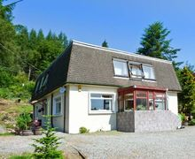 Snaptrip - Last minute cottages - Inviting Arrochar Local S6223 -