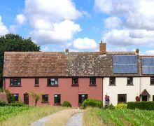 Snaptrip - Last minute cottages - Delightful Bridgwater Dixie S6569 -