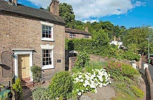 Snaptrip - Last minute cottages - Attractive Bridgnorth Cottage S16733 -