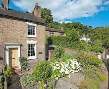 Snaptrip - Last minute cottages - Attractive Bridgnorth Cottage S16733 -