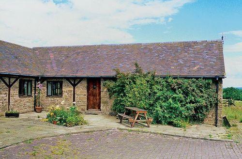 Snaptrip - Last minute cottages - Attractive Church Stretton Cottage S16744 -