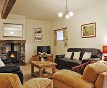 Snaptrip - Holiday cottages - Adorable Bridgnorth Cottage S16747 -
