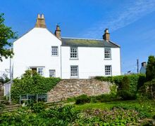 Snaptrip - Holiday cottages - Beautiful Forfar Tannadice S6348 -