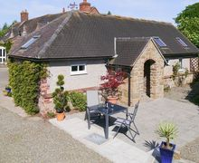 Snaptrip - Last minute cottages - Tasteful Church Stretton Cottage S16751 -