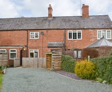 Snaptrip - Last minute cottages - Gorgeous Church Stretton Cottage S16762 -