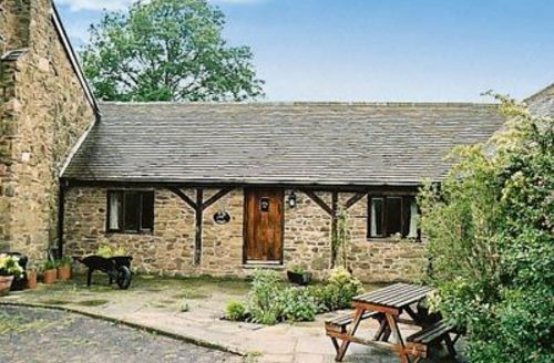 Snaptrip - Last minute cottages - Inviting Church Stretton Cottage S16764 -