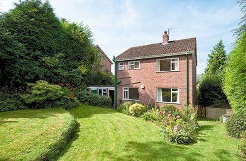 Snaptrip - Last minute cottages - Superb Church Stretton Cottage S16767 -