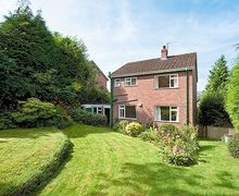 Snaptrip - Last minute cottages - Superb Church Stretton Cottage S16767 -