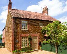 Snaptrip - Last minute cottages - Wonderful Snettisham Cottage S37098 -