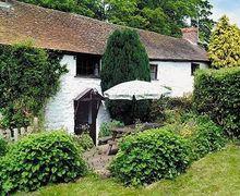 Snaptrip - Last minute cottages - Adorable Craven Arms Cottage S16777 -