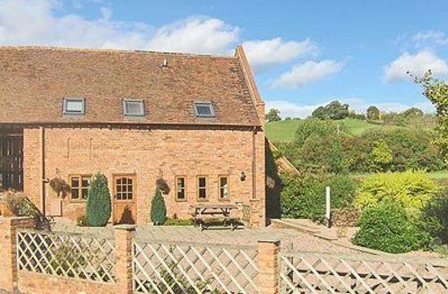 Snaptrip - Last minute cottages - Gorgeous Ludlow Cottage S16782 -
