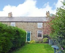 Snaptrip - Last minute cottages - Charming Longframlington Cottage S9476 -