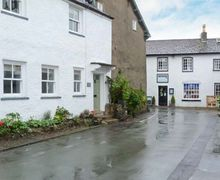 Snaptrip - Last minute cottages - Adorable Cartmel Cottage S6913 -