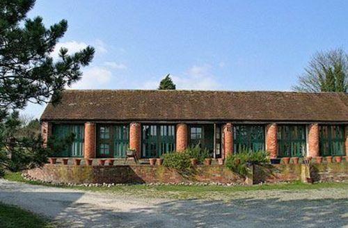 Snaptrip - Last minute cottages - Charming Ludlow Cottage S16796 -