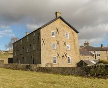 Snaptrip - Last minute cottages - Delightful Middleton In Teesdale Rental S25664 -