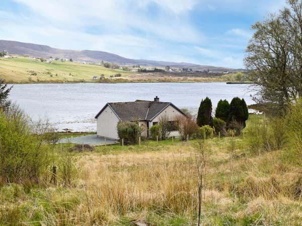Properties For Sale In Broadford Scotland